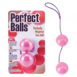 Perfect Balls rose