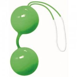 JOYDIVISION JOYballs vert