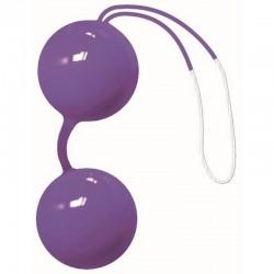 Boules de geisha JOYDIVISION JOYballs violet
