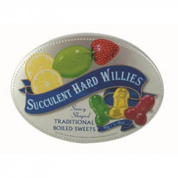 Succulent Hard Willies 90g