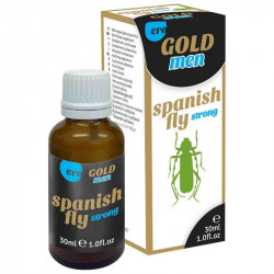 ERO by HOT Spain Fly men - GOLD - strong 30ml
