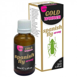 ERO by HOT Spain Fly women - GOLD - strong 30ml