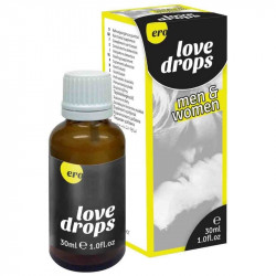 ERO by HOT Love Drops (m+w) 30ml