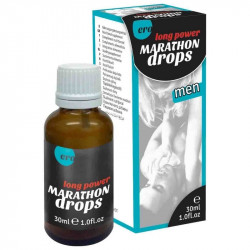 ERO by HOT Marathon - men - Long Power Drops 30ml
