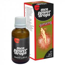 ERO by HOT Men Power Ginseng Drops 30ml