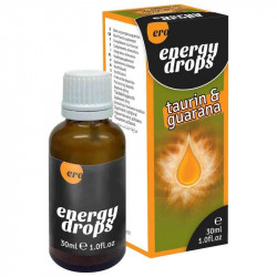 ERO by HOT Energy Drops Taurin & Guarana (m+w) 30ml