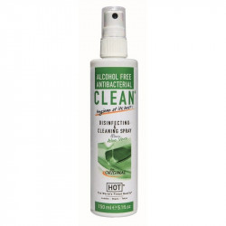 HOT Clean alcohol free 150ml