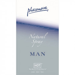 HOT MAN Pheromon Natural Spray 50ml