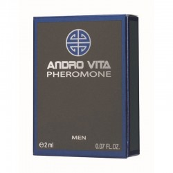 ANDRO VITA Men Parfum 2ml