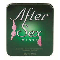 After Sex Mints 45g