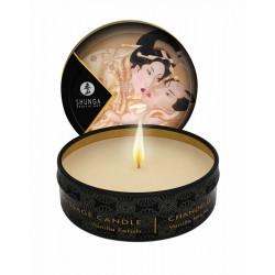 SHUNGA Massage Candle Desire/Vanilla Fetish 30ml, 6 pcs
