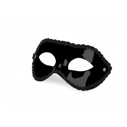 OUCH! Mask for Party noir