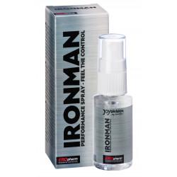 JOYDIVISION EROpharm Ironman Control-Spray 30ml