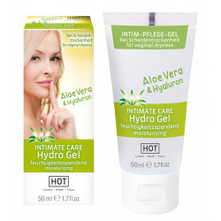 HOT INTIMATE CARE Hydro Gel 50ml