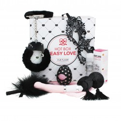 EASY LOVE Coffret Hot Box