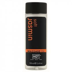 HOT Massageöl - Jasmin 100ml