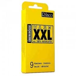 RILACO XXL paquet de 9