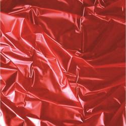 JOYDIVISION Bettlaken Drap rouge 180x260cm