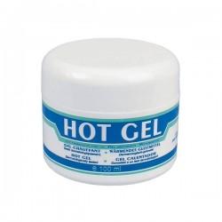 LUBRIX Hot Gel 100mL