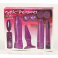 Coffret Mystic Treasures pour couples 8 pièces