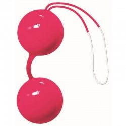 Boules de Geisha JOYDIVISION JOYballs rose