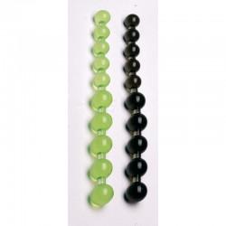 Jumbo Jelly noire.