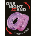 ONE NIGHT STAND Vibro-Ring rose