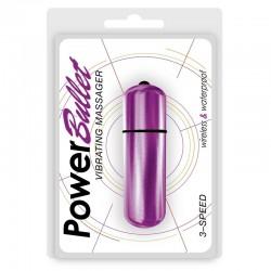 Power Bullet violet