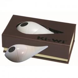 Ki-Wi-Vibrator blanc