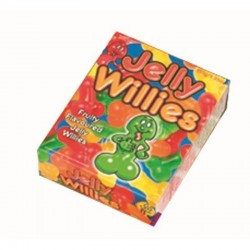 Jelly Willies 150g