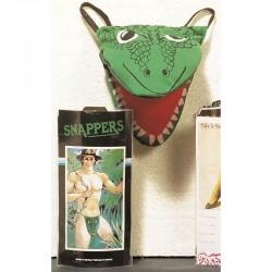 Sexy Slip Crocodile