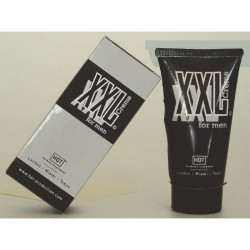 HOT XXL Creme for men 50ml