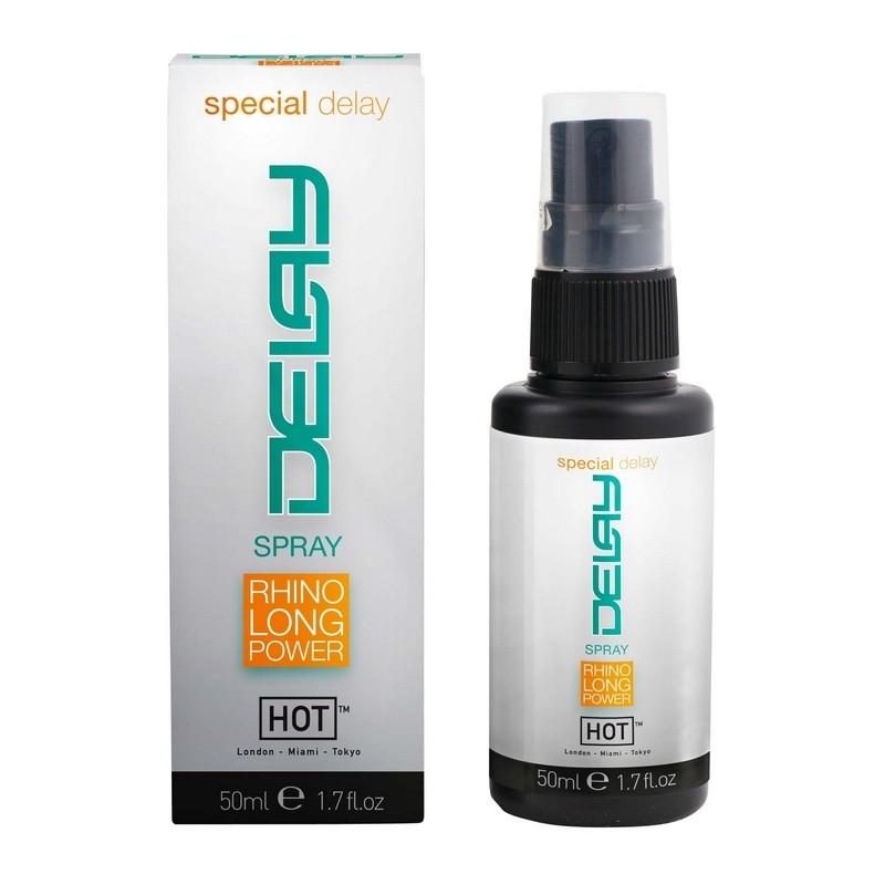 HOT Delay Spray 50ml
