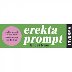 Erekta-Prompt für den Mann NEU 13ml