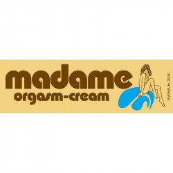 Madame Orgasm-Cream 18ml