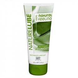 HOT Nature Lube Waterbased Aloe Vera 100ml