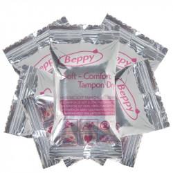 ASHA Beppy Soft-Comfort-Tampons 30er dry