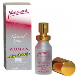 HOT WOMAN Natural Spray extra strong 10m