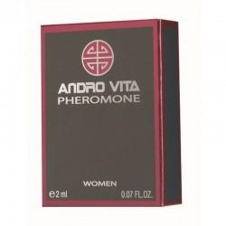 ANDRO VITA Women Parfum 2ml