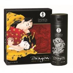 SHUNGA Créme intensifiante pour couple - Crème du Dragon