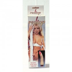 rougetop Realistic Vibrator