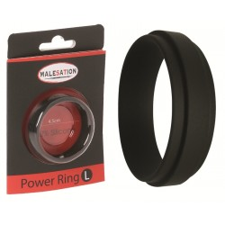 MALESATION Power Ring L (Ø 4,5cm)