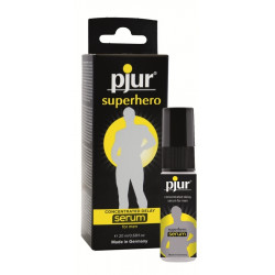 pjur Superhero Serum! Spray 20ml