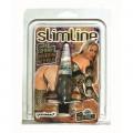 Plug Slimline Jelly Mini vibrant