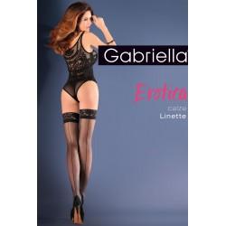 GABRIELLA Erotic calze Linette