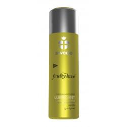 Fruity Love Lubricant Vanilla Gold Pear 100 ml