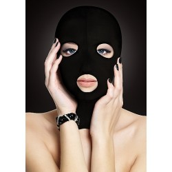 OUCH! Subversion Mask noir