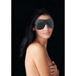 OUCH! Curvy Eyemask noir