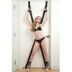 ROOM FUN Over the Door Restraint Set
