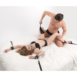 ROOM FUN BedRoom Restraint kit